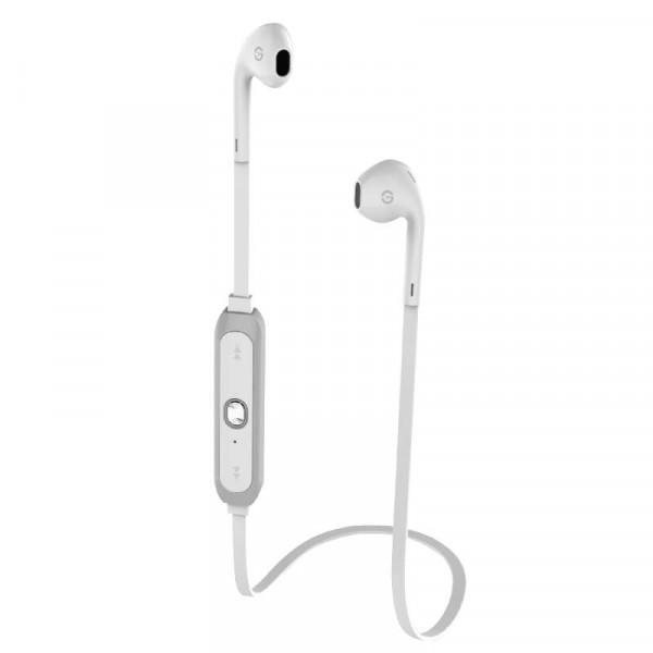 Hands-free Getttech GAT-29701B Intune, bluetooth 4.1, white