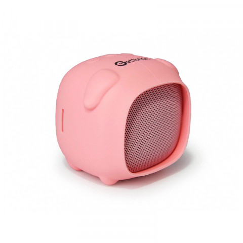 SPEAKER KID GETTTECH LITTLE PIG, BLUETOOTH, HANDSFREE, MICRO SD, PORTABLE (GAP-31503)