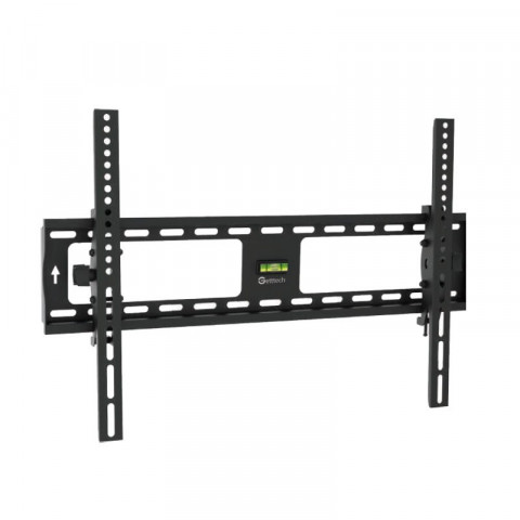 GETTTECH SCREEN MOUNT FOR 37-70 INCH TV/SCREEN UP TO 110 LB BLACK (TW0930)